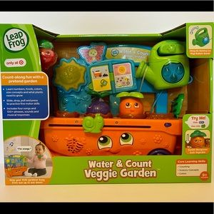 Leap Frog Interactive Fun Learning Toy